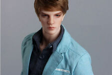 Little 1/3 BJD Doll Male Lawrence Free eyes + Free face make up
