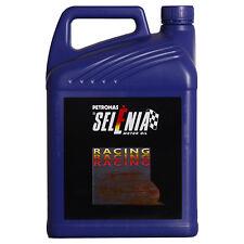 Selenia 10W-60 Racing 5 litri PER AUTO DA COMPETIZIONE E AUTO SPORTIVE