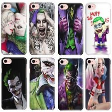 Cover Case For IPHONE Samsung Huawei Original Print The Joker Series