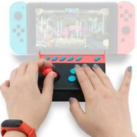 Gamepad Controller Mini Stick Kampfstock für Switch-Spiel inches x 5 x 5.47 L5M3