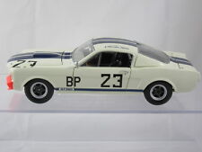 Acme 1965 Shelby GT350R - #23 Charlie Kemp w/Shelby Signature decal A1801812S