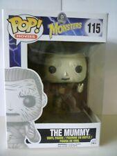 Funko Pop! Movies The Mummy    Brand New in Box