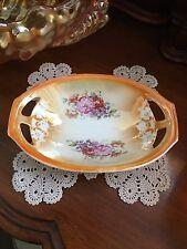 Vintage Arzberg Bavaria Porcelain Bowl Made in Germany