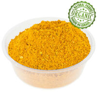 Organic Spice Mix Curry Masala Powder Ground Blend Kosher Pure Israel Seasoning
