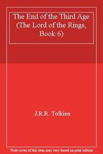 The End of the Third Age (The Lord of the Rings, Book 6),