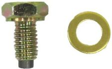 Oil Drain Sump Bolt Plug Magnetic For Aprilia SX 50 2006 - 2010