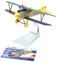 Corgi Albatros D.Va - July 1918 1:48 Die-Cast Airplane AA37808