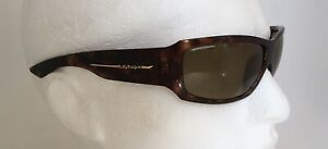 Rudy Project SUNCREEK Sunglasses BROWN Frame With PHOTO POLAR Lenses NEW Ref639