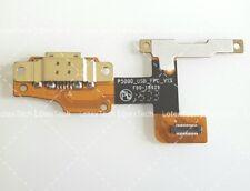 "Lenovo Yoga Tab 3 10"" YT3-850F USB Base de Carga Puerto Conector Flex Tablero"