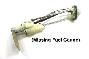 2017 Can Am Outlander 570 XMR 4x4 Gas Fuel Pump Assembly (Broken Gauge)