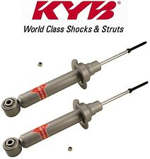 Mitsubishi Montero 01-05 Set of 2 Front Shock Absorbers KYB MN 125529 KG 9144