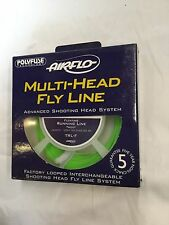 AIRFLO MULTI HEAD FLOATING RUNNING LINE TROUT