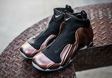 2014 Nike Air Flightposite Copper PRM size 13. 658109-800 jordan foamposite