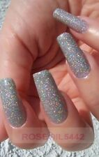 Amazing NEW Hologram Glitter Nail Polish holographic lacquer  new best