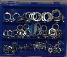 10 Stück Kupferdichtringe 14 x 22x 1,5 Neu Hochwertig Ersatzteile Plastikbeutel