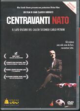 CENTRAVANTI NATO - DVD (USATO EX RENTAL)