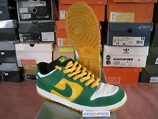 "2003 Nike Dunk Low SB ""BUCK"" US 11 (Supreme, Homer, Cali, Brazil, Flash, co.jp)"