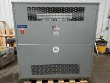 750 Kva Dry Type Transformer 4160 Delta 208y120 Olsun Electrics Used Tested
