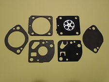 Carburettor Diaphragm Gasket kit For STIHL BR550 Zama carb C1Q S100 S101  RB-132