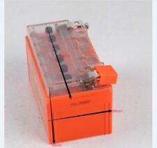 YTZ10S Motorcycle Battery For Honda CBR1000RR CBR929 CBR600 Yamaha YZF F4i R6R1