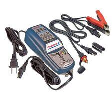 Cargador mantenedor baterias optimate 4 Tm-350 Can-bus para BMW Battery Charger