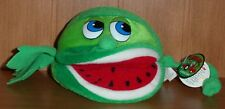 Garden Babies Wally Watermelon Sprouted May 18 1998 Watermelon Plush New