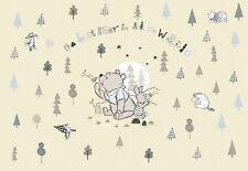 Winnie Pooh Tapete günstig kaufen | eBay