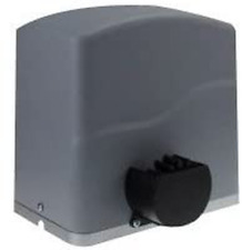 Sliding Gate Opener Rack Driven Up To 55 Feet Long With 2 Remotes 2400 Pounds