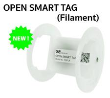 Open Smart TAG Filament - XYZ printing DaVinci Junior Mini Nano Color & AIO