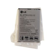 OEM LG BL-47TH 3200 mAh Replacement Battery for Optimus G Pro