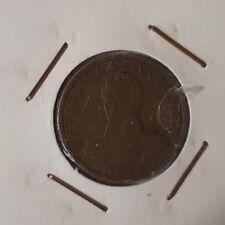Colombia: 2 Pesos 1977 VF+