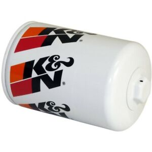 HP-3001 K&N Oil Filter New for VW Pickup 260 280 Truck Town and Country 240 Ram