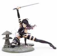 Bishoujo Psylocke 1/7 Statue PVC Figure Collectible Model