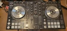 Pioneer DDJ-SR  - 2 Channel Portable DJ Controller - Black For Serato DJ