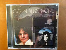 COLIN BLUNSTONE        ENNISMORE  / JOURNEY          COMPACT DISC