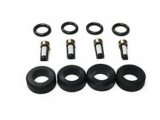 FUEL INJECTOR REPAIR KIT FILTERS GROMMETS ORINGS 2000-2004 TOYOTA TACOMA L4