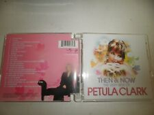Petula Clark -- Then & Now The Very Best of--- CD (2008)