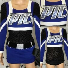 Cheerleading Uniform Allstar PTC Adult XS