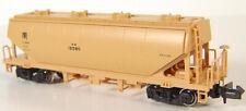 Kato 8016 Freight Car, Covered Hopper HOKI 2200 - N-scale - NEW