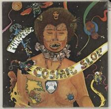 Funkadelic Cosmic Slop - Sealed vinyl LP album record UK SEWA035