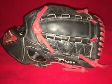 "Louisville Slugger TPX Pro Flare Glove W/ Mesh Back. 11.75"". Relaced."