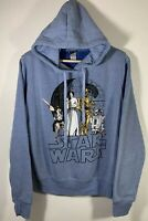 Star Wars Empire Strikes Back Pullover Hoodie Youth XL