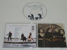 THE CORRS/PERDONADO, NOT FORGOTTEN(ATLANTIC 7567-92612-2) CD ÁLBUM