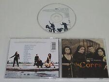THE CORRS/FORGIVEN, NOT FORGOTTEN(ATLANTIC 7567-92612-2) CD ALBUM