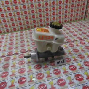 2009 2010 2011 2012 FORD ESCAPE 2.5L BRAKE MASTER CYLINDER 9L8Z-2140-A