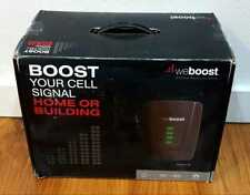 weBoost Connect 470103 Cell Phone Signal Booster Home and Office NEW