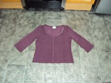 Next Ladies Top, With Stretch, Size 14