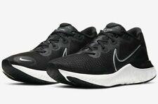 Nike Renew Run Running Shoes Black Gray White CK6357-002 Men's NEW