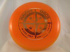 Innova First Run Protostar Gstar Wombat Orange w/ Silver stamp 180g -New