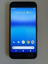 Google Pixel - 32GB-piuttosto NERO (EE) in scatola-veramente bello esempio